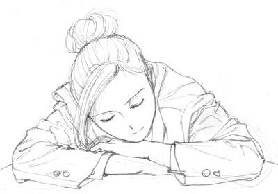 机で寝るexeso Netブログ